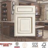 moderne weiße schiebende Schranktür der Küche-14 1/2 '' x22 3/4 '' (GSP5-013)