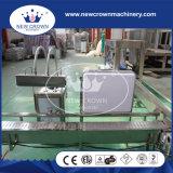 Ligne de production de 300 canaux d'eau