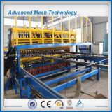 Verstärkung das konkrete Maschendraht-Schweissen maschinell hergestellt in China