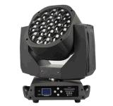 19* 15W RGBW 4 en 1 luz principal móvil del ojo de la abeja del ojo Light/LED de la abeja del LED