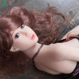 Reizvolle Liebes-Puppe-grosse Muskel-Geschlechts-Puppen mit grossen Boobs, Größengleichliebes-Puppe-Geschlechts-Spielzeug