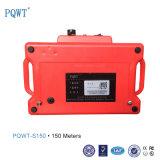 Detetor Multifunction portátil da água subterrânea de Pqwt-S150 150m