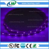 Lumière de bande flexible utilisée d'intérieur de ventes en gros de l'ambre 3528