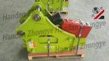 Tipo lateral martillo hidráulico Zys530 de los cortacircuítos