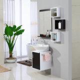 側面のキャビネットが付いている熱い販売の防水浴室用キャビネットの家具
