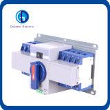 commutateur automatique duel électrique de transfert du pouvoir 63A de 2p 3p 4p (ATS)