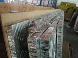 Non-Slip алюминиевые панели сота для настила