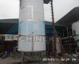 Het Brouwen van het Roestvrij staal van de Tank van de Gisting van het Jasje van het kuiltje de Apparatuur van het Bier (ace-fjg-R2)