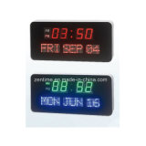 Часы календара стены СИД цифров (JDL-512AR)