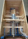 Homogeneizador de acero inoxidable GMP Cabeza para producto cosmético