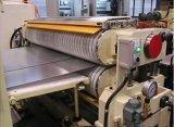 Automático de línea de corte longitudinal de la máquina / línea de galvanizado / nivelador Línea