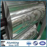 8011-O 기름 자유로운 가구 알루미늄 엄청나게 큰 포일
