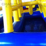 Игрушки воды товарного сорта раздувные плавая для игры спорта воды
