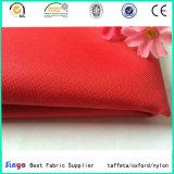 Fabrikanten de Van uitstekende kwaliteit van de Stof van de Textiel van de Polyester van pvc van Panama 600d