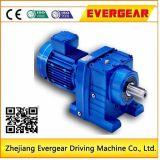 Hig Precison und hoher schraubenartiger Getriebemotor der Leistungsfähigkeits-R Seires