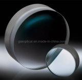 Объектив Plano сплавленного кремнезема лазера Giai 532nm выпуклый UV оптически