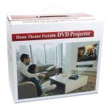 Yi-368b steuern Entertainment&#160 automatisch an; DVD Projektor