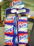 Het aangepaste Detergent Poeder van de Wasserij van de Kwaliteit van het Merk Uitstekende