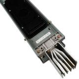 Busbar van de Kraan van de Brug van het lage Voltage Elektrische Trunking van het Dienblad met CCC Certificaat