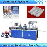 máquina de formação automático de tampa de plástico para acondicionamento de Medicina