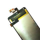 Экран касания LCD для мобильного телефона LCD Thl T5