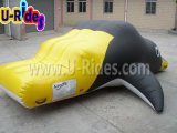 Penguin Water Float Toy for Water Park