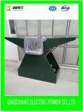 Коробка ветви напольного кабеля (главный блок напольного кольца, распределительная коробка кабеля)
