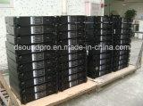 熱販売Fp10000q 4チャネル2200Wの切換えの電力増幅器