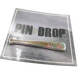Emblema duro do basebol do Pin do Lapel do esmalte do metal por atacado (bd-024)