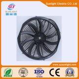 ventilador plástico do motor de ventilador do ar de 12V 24V mini para o carro