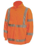Vestuário de alta qualidade Wh230 jaqueta de velo polar