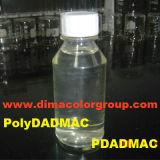 Polydadmac proveedor para el tratamiento de aguas residuales en contra de Snf