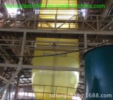 Filme Greenhosue multifuncional/amarela transparente anti-UV gases com efeito de película de filme/Anti-Fog Greenhosue/200 mícron Filme Greenhosue/200um filme com efeito de estufa