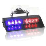 Indicatore luminoso d'avvertimento della piattaforma LED del precipitare del veicolo (LED43-2)
