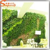 Decoração interior Evergreen Artificial Grass Wall