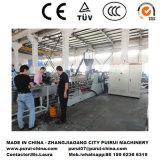 Tssk-75 composant l'extrudeuse en plastique de vis jumelle pour la composition de CaCO3