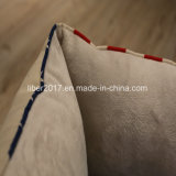 Продукты кровати любимчика UK флага способа роскошные для собаки