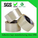 Low Noise and Clear BOPP  Adhesive Packing Tape From China