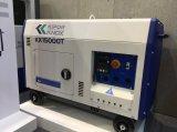 Kipor 10kVA Genset portatile silenzioso con il motore diesel di Kipor