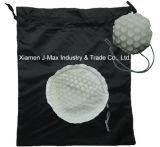 Sacchetto di stringa pieghevole di tiraggio, golf, conveniente e pratico, sport, promozione, svago, peso leggero, accessori & decorazione