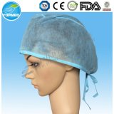 Medizinische Produkt-Pöbel-Schutzkappe/Krankenpflege-Schutzkappe, chirurgische medizinische Schutzkappen