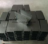 Fornecedor inoxidável da fabricação de metal da chapa de aço da elevada precisão