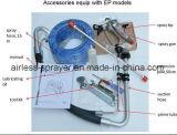 2.1L eléctrico Pulverización Pintor