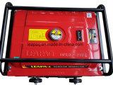 Gerador de gasolina portátil de 5.0 Kw Electric Start