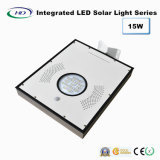15W PIR Sensor Integrated LED Solar Garden Light