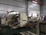 Máquina que raja del rodillo de papel adhesivo (ZTM-KL)