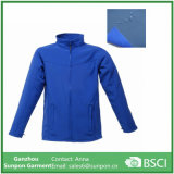Azul Royal Mens Softshell Jacket