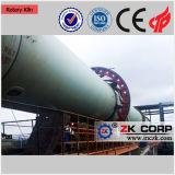 China ging Roterende Oven voor Cement, Kalk, Vuurvaste materialen, Metakaolin, Titanium vooruit