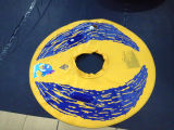 Надувной бассейн кольцо с одной трубки для водного парка