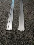L'extrusion en aluminium/aluminium personnalisé châssis de fenêtre